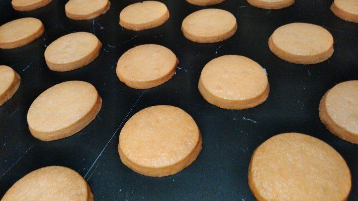 1番人気の「メシアガレクッキー」
