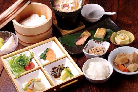 hatago_breakfast